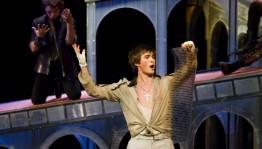 На сцену  Молодёжного театра им. М.Карима вернется спектакль «Ромео и Джульетта»