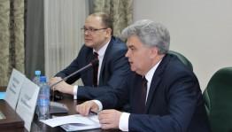 В Уфе состоялось заседание Президиума Совета  Общероссийского общественного движения «Ассоциация финно-угорских народов Российской Федерации»