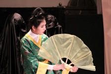 XVIII Республиканский фестиваль театральных капустников «Веселая кулиса»