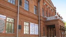 Рудольф Нуриев һәйкәле Башҡорт дәүләт опера һәм балет театры янында урын аласаҡ