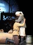 """Премьера спектакля """"Любишь, не любишь!"""" БГАДТ им.М.Гафури"""