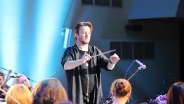 Читайте интервью музыканта из Польши Гжеха Пиотровского