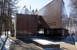 Жители Башкортостана могут проголосовать за Республиканский музей Боевой Славы во всероссийском конкурсе на лучший региональный военно-исторический музей
