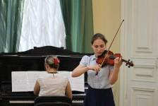 Краеведческая гостиная к 220-летию А.С. Пушкина