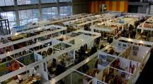 В столице Башкортостана открылась масштабная выставка «Уфа-Ладья. Арт. Ремесла. Сувениры»