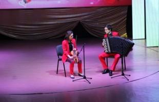 В Башгосфилармонии состоялся четвертый вечер цикла «Nostalgie – ФиларМоң. 80 лет за 8 вечеров» под названием «Әллә ғашиҡ, әллә ғишыҡ»