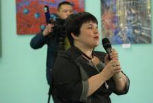 """Фестиваль современного искусства """"БашкортARTстан"""". 17-20.05.2018"""