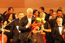 """Третий фестиваль """"Владимир Спиваков приглашает..."""""""