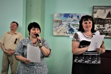 Концерт-посвящение Георгию Свиридову. Закрытие 79-го концертного сезона БГФ