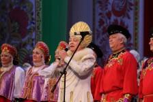 """Гала-концерт Открытого городского фестиваля """"Русская песня - 2019"""""""