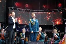 """Фестиваль """"Сердце Евразии - 2019"""": Гала-концерт"""