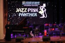"""XXIII Международный джазовый фестиваль """"Розовая пантера"""" / Jazz Pink Panther - 2019"""