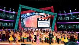 Эстафету Республиканского киномарафона приняла столица Башкортостана