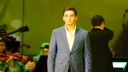 Солист Башгосфилармонии Тимур Рамазанов представит республику на Международном фестивале-конкурсе в Хакасии