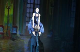 В Уфе состоялся Гала-концерт фестиваля «Петербургские сезоны» с участием звезд мирового балета