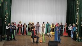В Башкортостане проходит конкурс сэсэнов-импровизаторов «Акмулла варисы»