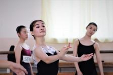 Международная летняя школа при БХК им. Р. Нуреева