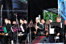 """Фестиваль """"Сердце Евразии - 2018"""": Гала-концерт"""