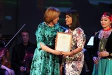 Закрытие 78-го концертного сезона Башгосфилармонии им.Х.Ахметова