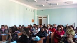 В Уфе состоялось обучение по дополнительной профессиональной программе повышения квалификации «Организация документационного обеспечения управления учреждений сферы культуры»