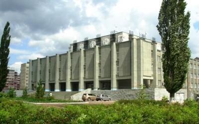 Салаватский музыкальный колледж