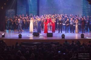 Межрегиональный фестиваль-конкурс эстрадной песни и танца «Крещенские морозы-2018» назвал победителей