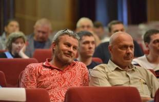 Русский драмтеатр республики начал подготовку к новому театральному сезону