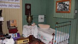 В Сибае открылась выставка «Увлечение души» коллекционера Сафы Ишмухаметова