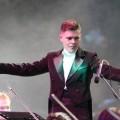 Интервью с художественным руководителем Национального оркестра народных инструментов Республики Башкортостан Линаром Давлетбаевым