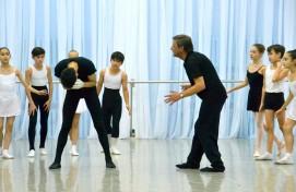 В Башкирском хореографическом колледже готовят премьеру балета «Снежная королева»