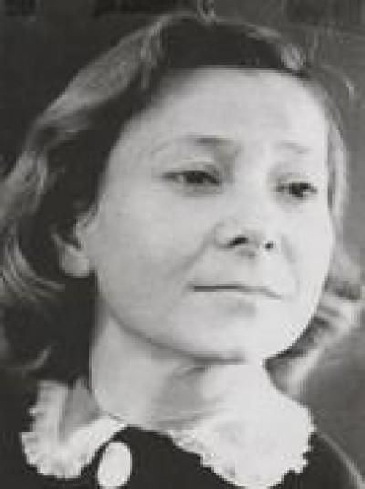 Тагирова Майя