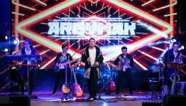 «Аргымак» – хедлайнер Международного фестиваля этнической музыки и ремёсел «МИР Сибири»