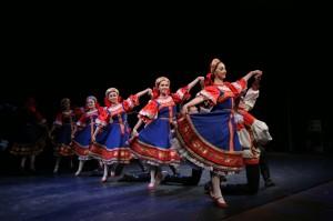 Ансамбль имени Файзи Гаскарова примет участие в концертной программе, посвященной  Людмиле Зыкиной