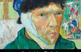 В Уфе представят живые полотна Ван Гога