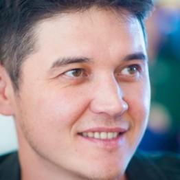 Интервью с актёром БГАТД им. М. Гафури Артуром Кабировым