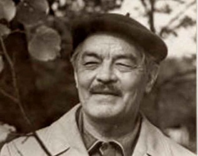Гиляжев Хаким