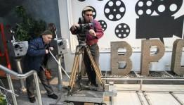 В Бирске прошла торжественная церемония закрытия Года российского кино в Республике Башкортостан