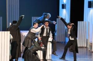 Башкирский театр оперы и балета представил премьеры опер по «Маленьким трагедиям» Пушкина