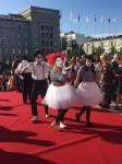 """Кинофестиваль """"Серебряный Акбузат - 2019"""". День 1."""
