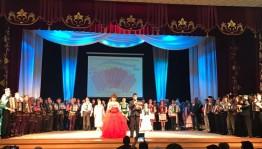 В Башкортостане состоялось торжественное открытие Республиканского праздника гармони «Моңға бай гармун байрамы» имени Фатыха Иксанова