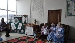 В Миякинском районе открылся сельский многофункциональный клуб