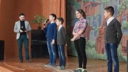 Благотворительный фонд «Мирас» провел праздник Науруз