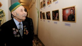 Honored Art Worker of the Republic of Bashkortostan Kashfil'il Gadelshin passed away in Ufa