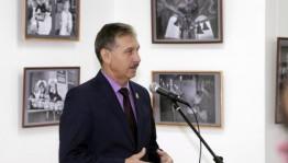 В Стерлитамаке открыли экспозицию «Сто страниц истории»