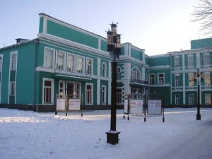 Сегодня свой день рождения отмечает Башкирская государственная филармония им. Х. Ахметова