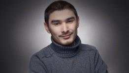 """Айнур Аскаров о премьере предстоящего года """"Из Уфы, с любовью"""""""