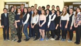 В музеях Башкортостана продолжается  республиканская музейная акция «Февраль 1917: начало Революции»