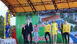 В Шаранском районе отметили день рождения села Шаран