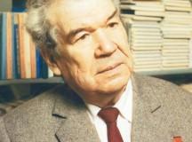 Карим Мустай