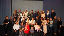 День театра – 2019: Салаватский государственный башкирский театр драмы